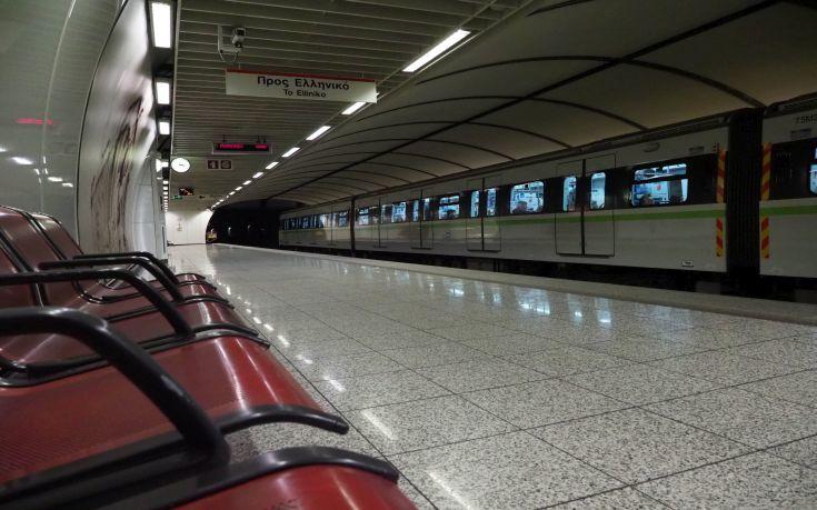Ποιοι έξι νέοι σταθμοί του μετρό αναμένονται έως το 2021 στην Αττική
