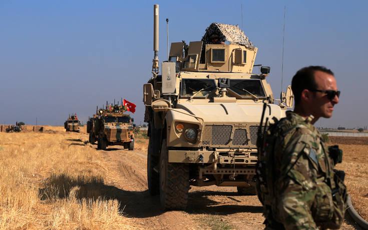Γερμανία για επέμβαση στη Συρία: Μία τέτοια κίνηση θα οδηγούσε σε περαιτέρω κλιμάκωση