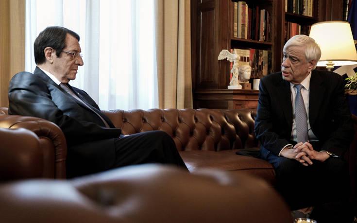 Παυλόπουλος: Γραφικές αλλά και επικίνδυνες oι αυτοκρατορικές φαντασιώσεις της Τουρκίας