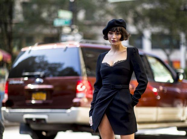 10 LBD φορέματα που θα έκαναν την Audrey Hepburn περήφανη