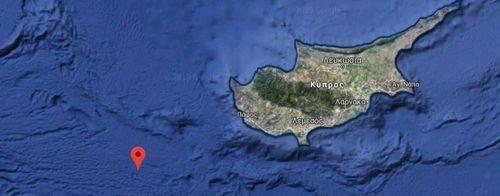Ανεβαίνει το θερμόμετρο στην κυπριακή ΑΟΖ: Και νέα Navtex από την Τουρκία