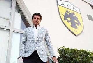 Ο Ίβιτς ψάχνει για στόπερ – ηγέτη
