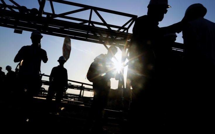 Η Τεχεράνη κατασκευάζει αγωγό πετρελαίου που θα καταλήγει έξω από τον Κόλπο
