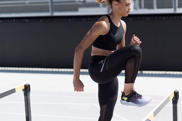 Jaden Smith: Πρωταγωνιστεί στην νέα καμπάνια New Balance δίπλα στα πιο cool νέα ονόματα