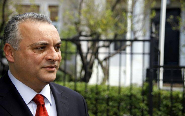 Ερώτηση Κεφαλογιάννη στην Κομισιόν για εθνικό αυτοπροσδιορισμό και θρησκευτική ταυτότητα στην Αλβανία