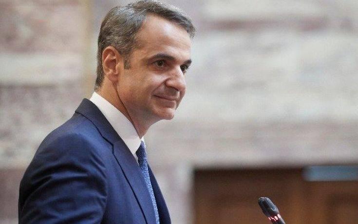 Μητσοτάκης: Η Ελλάδα πυλώνας σταθερότητας σε μια απίστευτα αποσταθεροποιημένη περιοχή