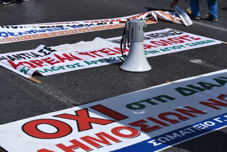 Απεργία 2 Οκτωβρίου: «Παραλύει» όλη η χώρα, οι κινητοποιήσεις και οι πορείες