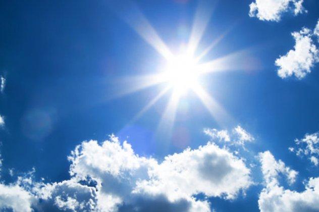 Καλοκαιρινός καιρός: Τους 31 βαθμούς θα αγγίξει ο υδράργυρος