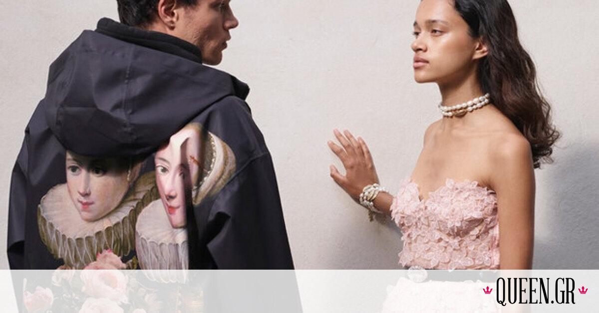 Δες πρώτη τα ρούχα της συλλογής Giambattista Valli x H&M