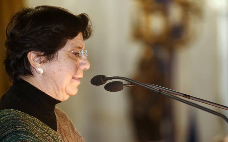 Ποια πασίγνωστη καθηγήτρια πανεπιστημίου μπορεί να προταθεί για Πρόεδρος της Δημοκρατίας;