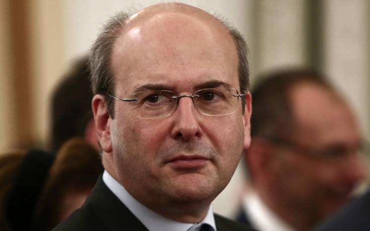 Χατζηδάκης: Ως το τέλος Οκτωβρίου το νομοσχέδιο για ΔΕΗ – ΔΕΠΑ