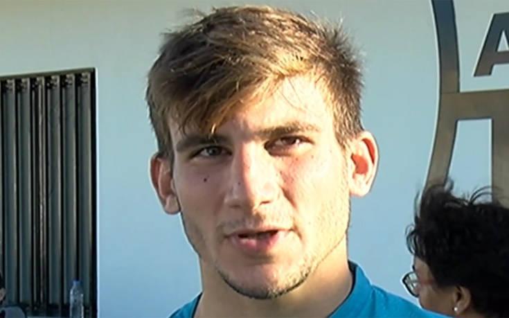 Κρήτη: Ποδοσφαιριστής-ήρωας έσωσε κοπέλα από πνιγμό
