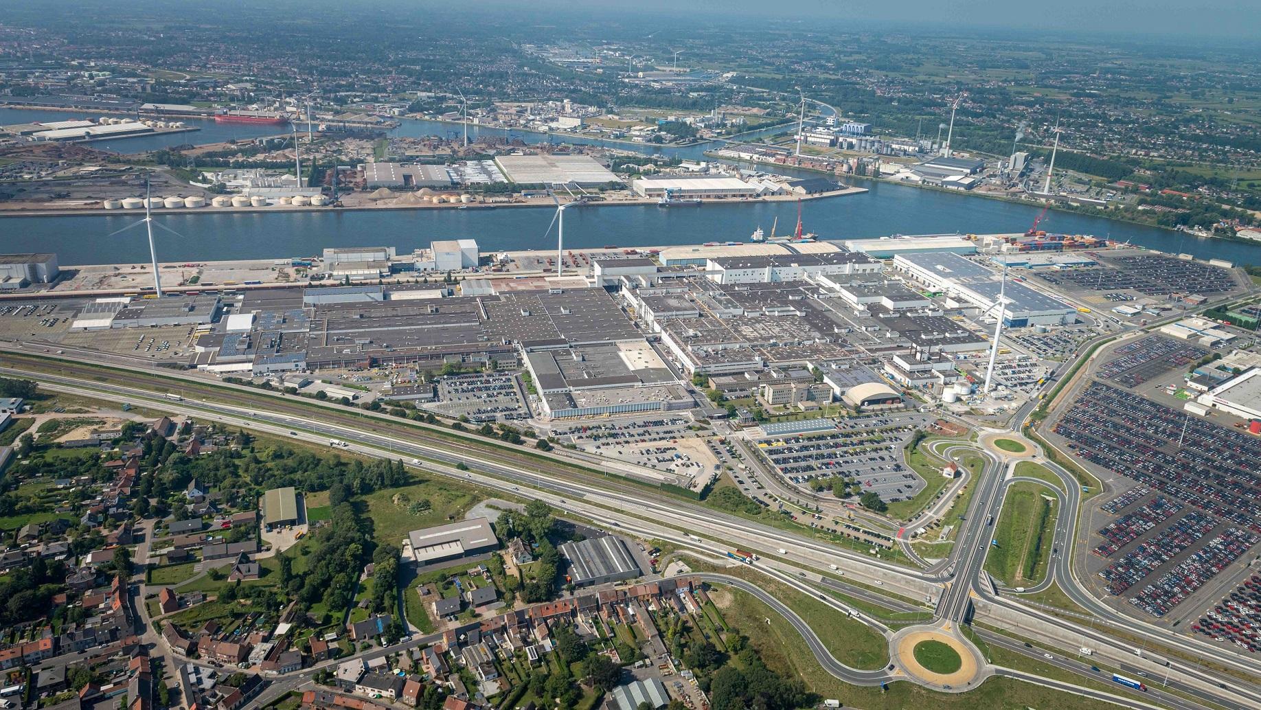 Το φιλόδοξο σχέδιο της Volvo για το περιβάλλον