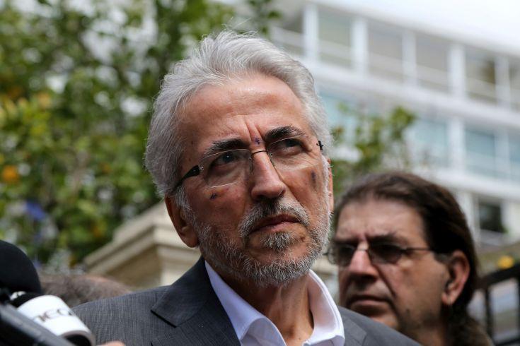 Παναγόπουλος για Συλλογική Σύμβαση: Δεν μπορούμε να υπογράψουμε λόγω των βιαιοτήτων του ΠΑΜΕ