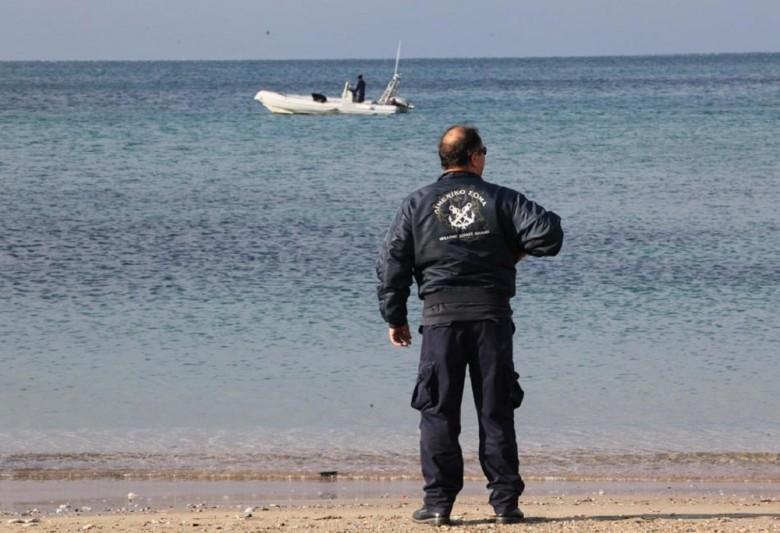 Νέος πνιγμός τουρίστα σε θάλασσα της Κρήτης