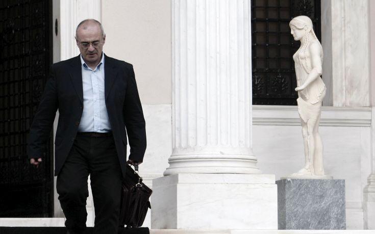Αποκαλύψεις Μάρδα για το κυβερνητικό συμβούλιο του 2015, το Νομισματοκοπείο και το plan B