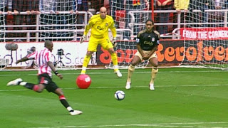 Όταν σημειώθηκε το πιο περίεργο γκολ στην ιστορία του ποδοσφαίρου