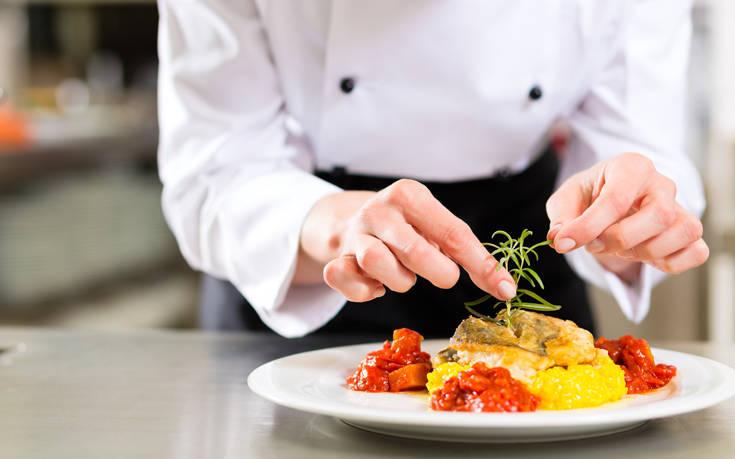 Μία Ροδιτίσσα στην πρώτη θέση του διαγωνισμού για τον «Καλύτερο νεαρό σεφ της Ευρώπης 2019»