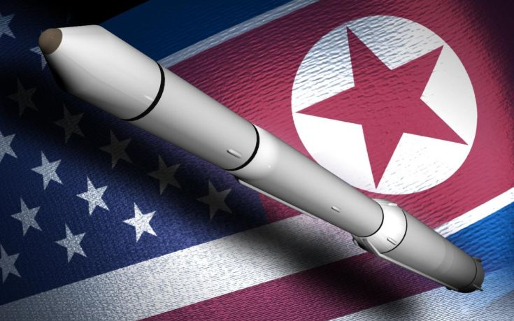 Επίκειται συνάντηση Αμερικανών και Βορειοκορεατών αξιωματούχων