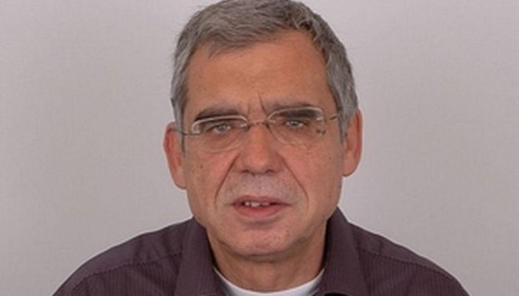 «Έφυγε» ο δημοσιογράφος Κώστας Καίσαρης