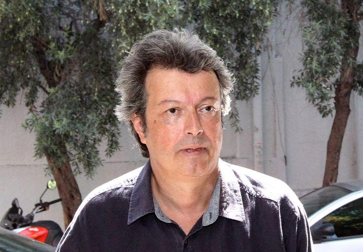 Πέτρος Τατσόπουλος: Ολοκληρώθηκε το μεγάλο χειρουργείο, νοσηλεύεται στη ΜΕθ