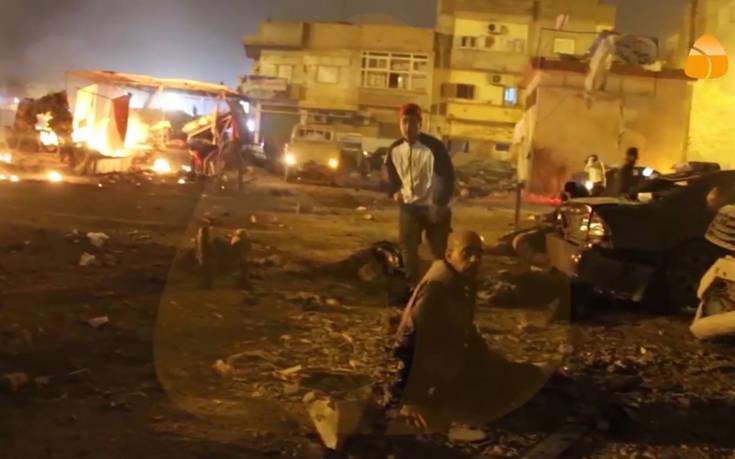 Τραγωδία στη Λιβύη: Νεκρά τρία μικρά αδερφάκια σε αεροπορική επιδρομή