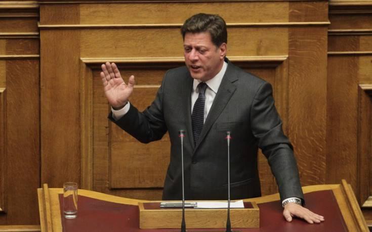 Βαρβιτσιώτης: Μια ισχυρή Ευρώπη χρειάζεται ένα ισχυρό πολυετές δημοσιονομικό πλαίσιο