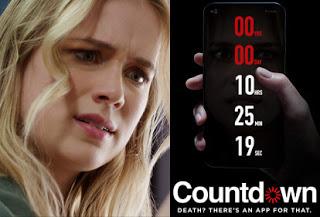 Countdown – Αντίστροφη Μέτρηση, Πρεμιέρα: Οκτώβριος 2019 (trailer)
