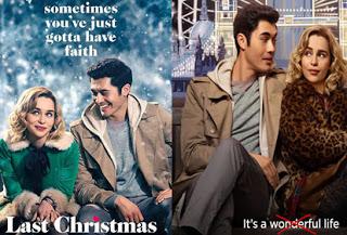 Last Christmas, Πρεμιέρα: Νοέμβριος 2019 (trailer)