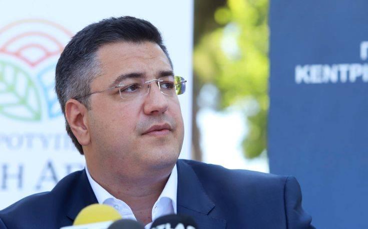 Τζιτζικώστας: Το σχέδιο για το παραλιακό μέτωπο θα αποτελέσει τη νέα ταυτότητα της Θεσσαλονίκης
