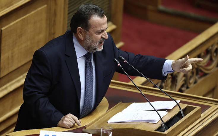 Βουλή για προανακριτική κατά του Παπαγγελόπουλου: «Όλα τα κόμματα οφείλουν να πουν ναι»