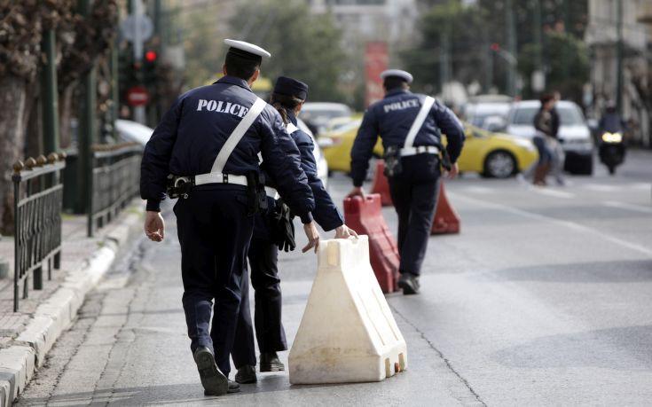 Κυκλοφοριακές ρυθμίσεις σε Αθήνα και Πειραιά λόγω αγώνων δρόμου