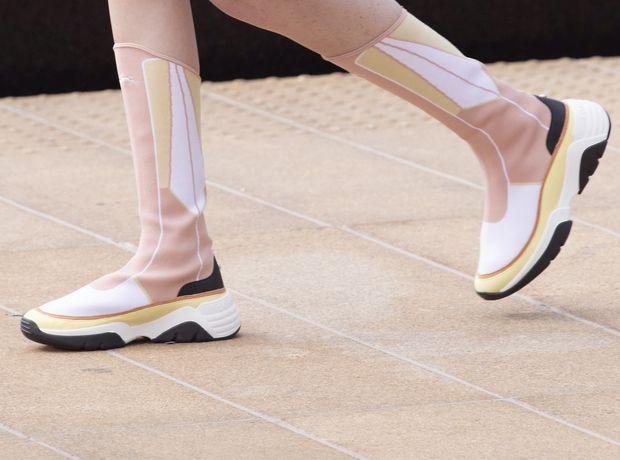 5 τάσεις στα sneakers από τις Spring 2020 συλλογές που μπορείς να φορέσεις από τώρα
