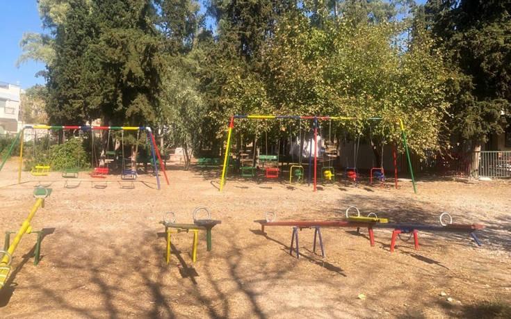 Δήμος ΑΘηναίων: Δίνει ξανά ζωή στην Κονίστρα Πετραλώνων