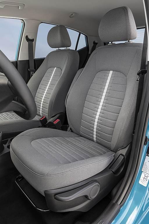 Πανελλήνια πρεμιέρα του νέου Hyundai i10 στην «Αυτοκίνηση –Anytime 2019»