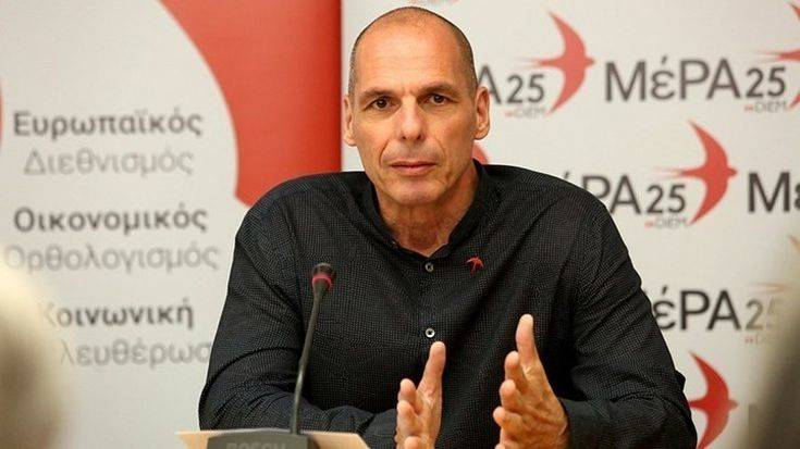Ομιλητής σε ακαδημαϊκές εκδηλώσεις και συνεδρία στο Κέιμπριτζ ο Γιάννης Βαρουφάκης