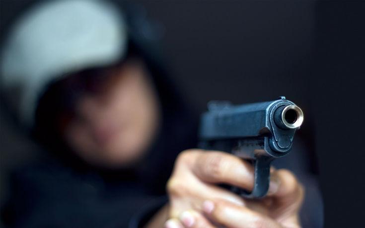Ένοπλη ληστεία σε καφέ γνωστής αλυσίδας στη Θεσσαλονίκη