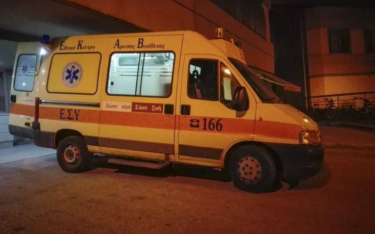 Θεσσαλονίκη: Συμπλοκές αλλοδαπών με τρεις τραυματίες