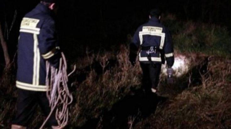 Συναγερμός στην Εύβοια – Αγνοούνται δύο γυναίκες που βγήκαν να μαζέψουν μανιτάρια σε βουνό