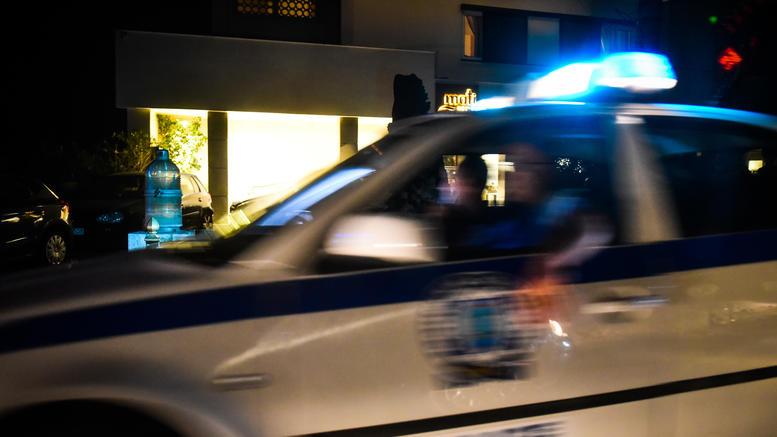 Θεσσαλονίκη: Ένοπλη ληστεία σε κατάστημα ΟΠΑΠ Play στη Σταυρούπολη