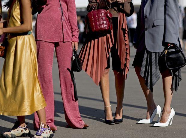 Δεν ξέρω τι να φορέσω: Μικρά tips που θα σε σώσουν την κατάλληλη στιγμή