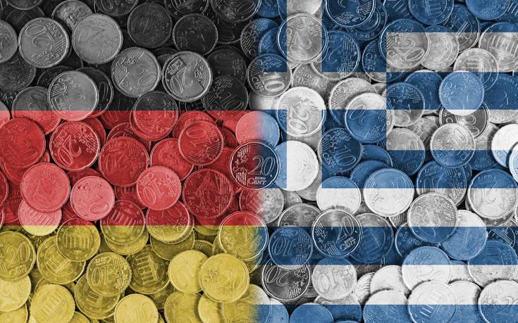 Πρώην πρέσβης Γερμανίας στην Ελλάδα: Οι Γερμανοί δεν θα πληρώσουν ποτέ αποζημιώσεις
