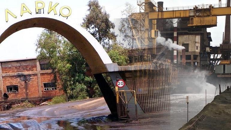 Τραγωδία στη Φθιώτιδα: Σκοτώθηκε εργάτης από έκρηξη στη ΛΑΡΚΟ