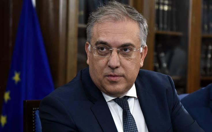 Θεοδωρικάκος: Επιτυχία του πολιτικού συστήματος η συμφωνία για τη ψήφο των ομογενών