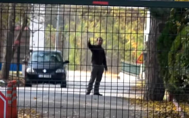 Δεν παίρνει πίσω τον Αμερικανό τζιχαντιστή η Τουρκία, «ο τρομοκράτης επέλεξε την Ελλάδα»