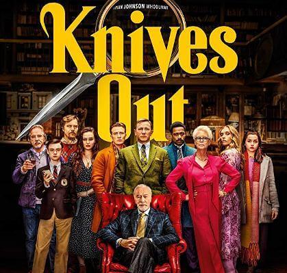 Knives Out – Στα Μαχαίρια, Πρεμιέρα: Δεκέμβριος 2019 (trailer)