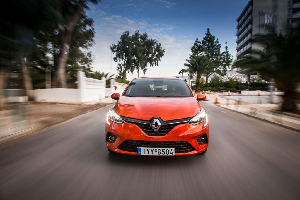 Ποια αυτοκίνητα παρουσιάζει η Renault στην Έκθεση Αυτοκίνηση 2019-Πού πέφτουν οι προβολείς