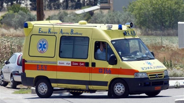 Τραγωδία στη Μαγνησία: Βρήκε τον σύζυγό της νεκρό στο κρεβάτι