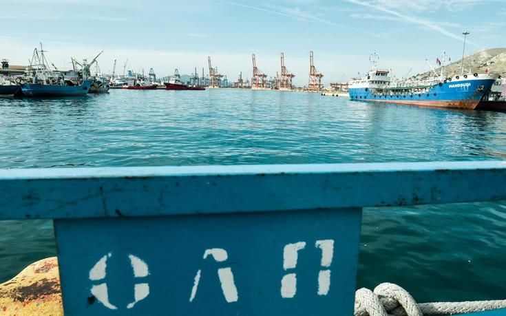 Επιστολή της Διεθνούς Ναυτικής Ένωσης προς το υπ. Ναυτιλίας προβλήτας IV του ΟΛΠ