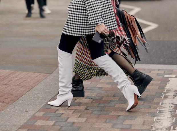 Παπούτσια για το γραφείο: Σου βρήκαμε τα πιο άνετα αλλά και τα πιο stylish